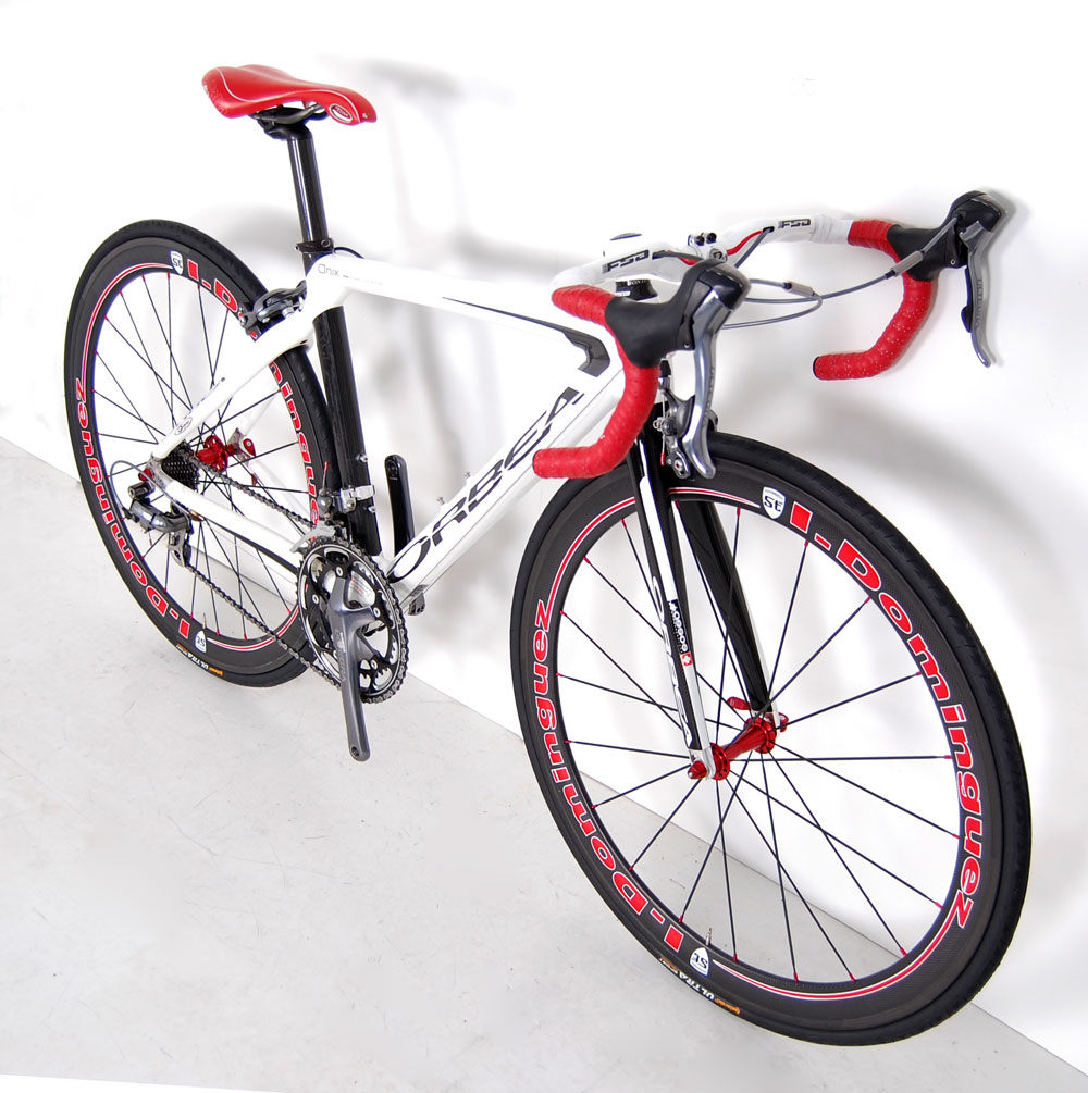ORBEA Onix Full Carbon Road Bike Shimano Ultegra 10 Bicycle New Carbon