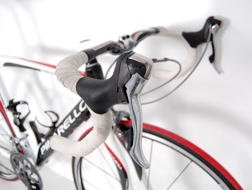 Pinarello FP5 Full Carbon Road Bike Shimano 7800 Dura Ace 10 Spdeed